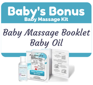 Baby massage bonus