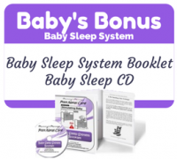 Baby Sleep Bonus