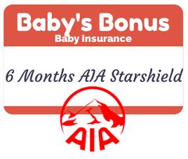 baby insurance bonus